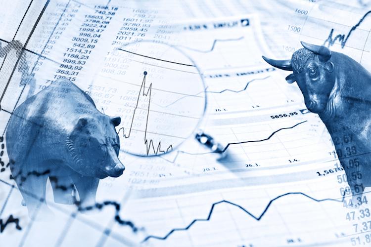 Bulle-bar-aktienmarkt-volatilitat-schwankungen-investieren-chart-shutterstock 605419409-1 in Zu früh für den Einstieg am Aktienmarkt