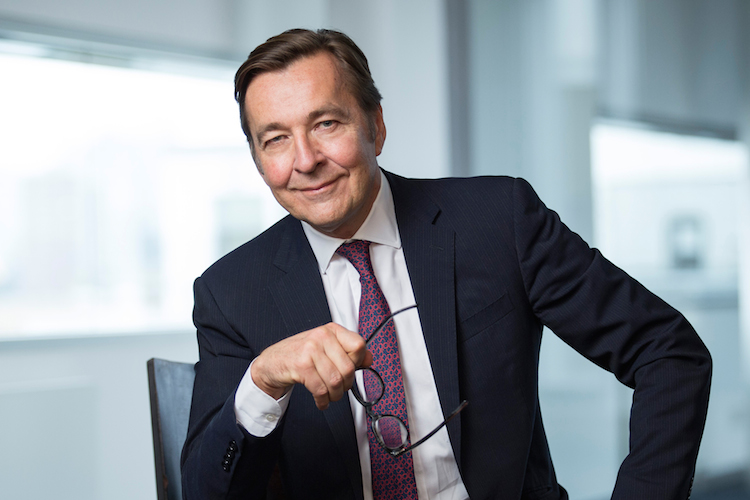 Erck-rickmers-pm-2018 in Nordcapital plant wieder neue Beteiligungsmodelle