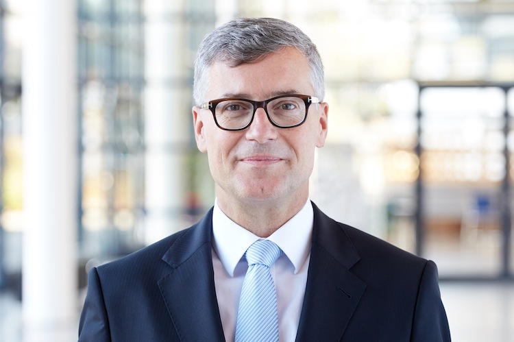Reinhard-loose-original-2017 in MLP: Respekt vor den Risiken