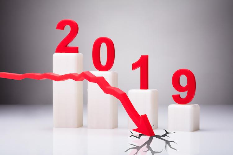 Das sind die Risiken für Anleger in 2019