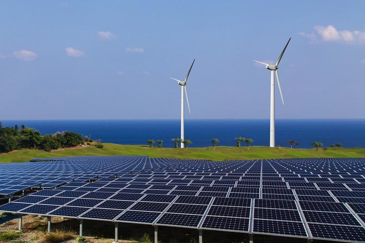Shutterstock 367510784 in Commerz Real verdreifacht Stromproduktion aus Erneuerbarer Energie