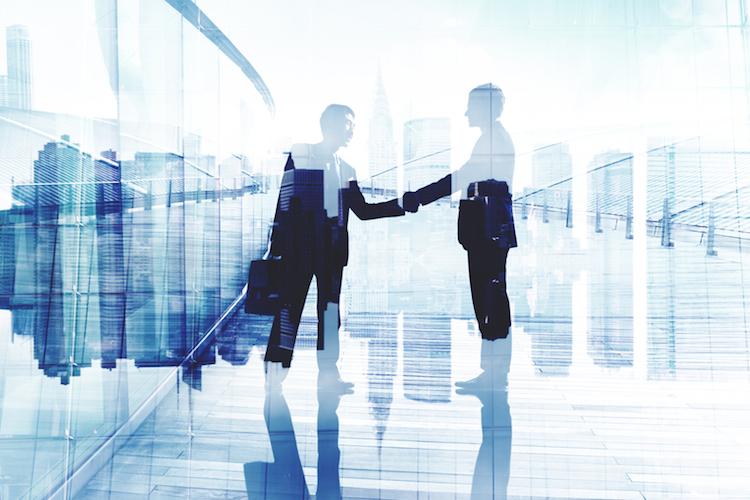 Shutterstock 370901162 in Institutioneller Handel beflügelt den Zweitmarkt