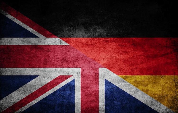 Shutterstock 447301081 Brexit in Brexit: Deutsche Wirtschaft nur im Mittelfeld bei möglichen Risiken