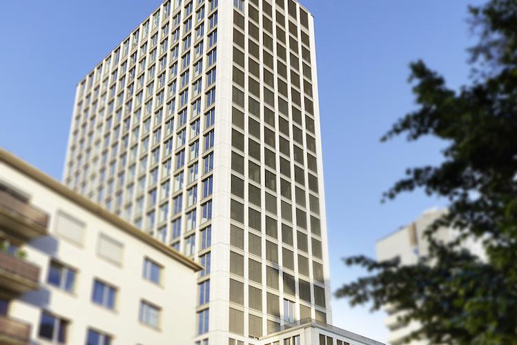 16 34 Turmcenter-Frankfurt 73A2100 V2 LowRes in Turmcenter: Reibach mit ehemaligem Pleite-Fondsobjekt