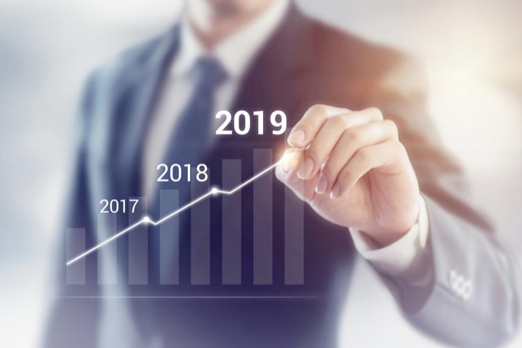 Aktienausblick: Vier Vorhersagen für 2019