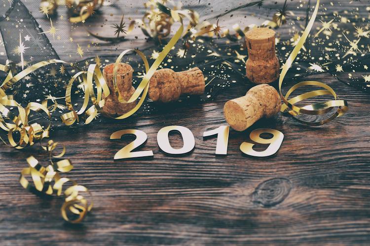 2019-silvester-vorsaetze-shutterstock 1140021275 in Top Zehn der Neujahrsvorsätze