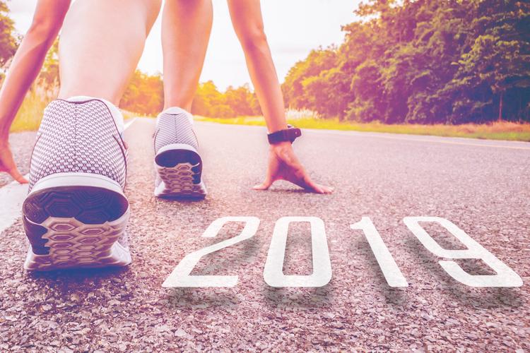2019 in 5 Trends, die den Vertrieb 2019 im Rennen halten