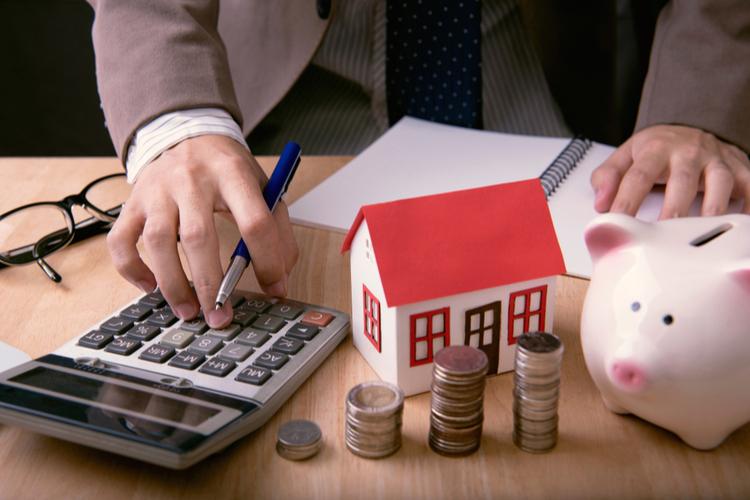 Grundsteuer in ifo Institut: Grunderwerbsteuer belastet vor allem Immobilienverkäufer