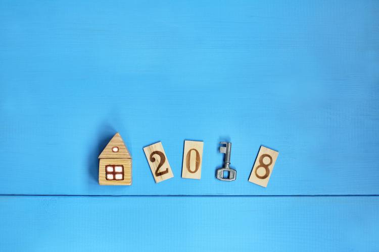 Immobilien-News 2018: Diese Themen waren besonders gefragt