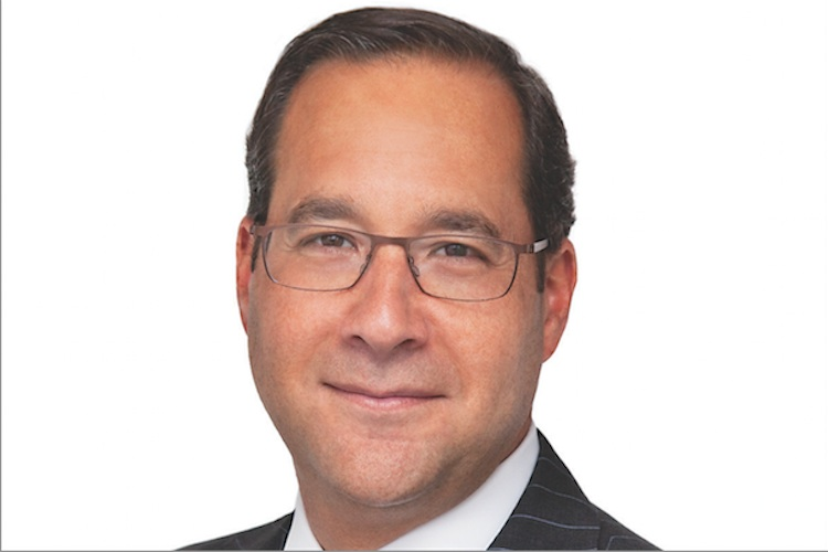 Joseph V. Amato, Vorsitzender und Chief Investment Officer – Equities bei Neuberger Berman