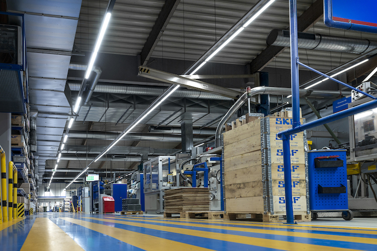 SKF1 300dpi in Lichtmiete bringt weitere Unternehmensanleihe