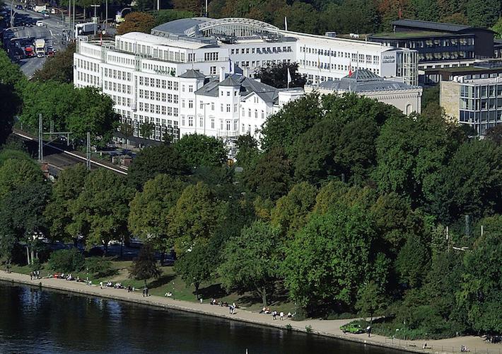 Sitz-Hanse-Merkur in Höchste Beitragseinnahme in der Unternehmensgeschichte