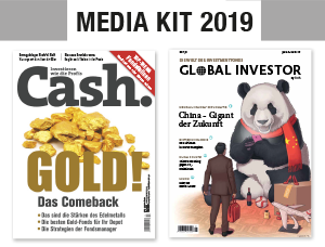 Cash Mdia Kit 2019 in Mediadaten