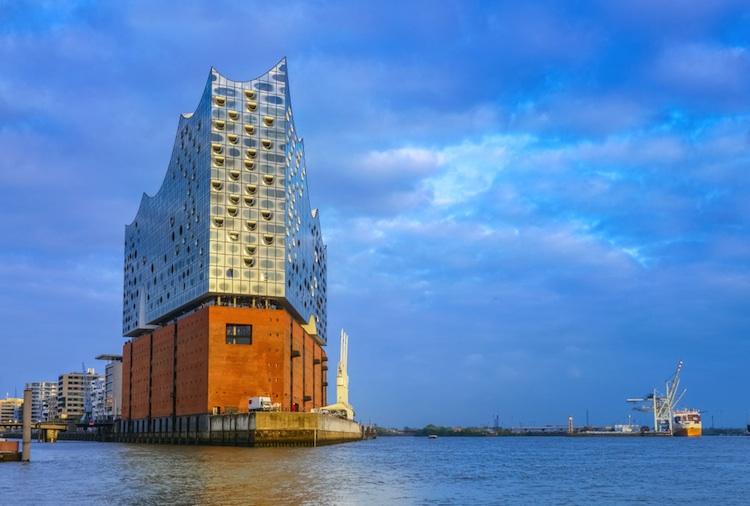 Elbphilharmonie: Wohnen in Hamburgs teuerster Adresse