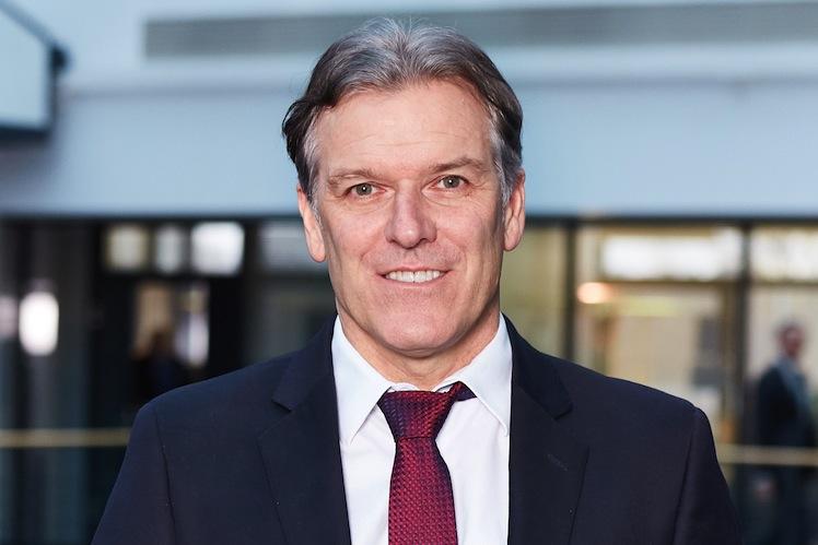 Oliver-liebermann in MLP-Tochter erweitert Vorstand