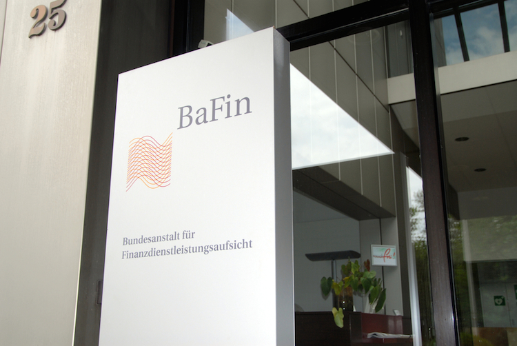 Bafin: Marktmanipulation bei Wirecard-Crash?