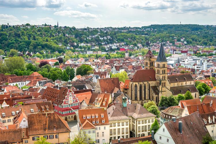 Shutterstock 1086452807 in Kanam Grund startet Projektentwicklungsfonds