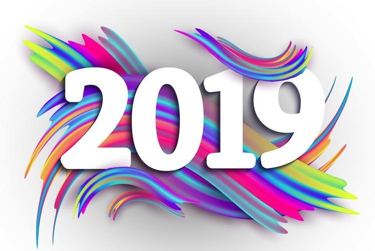 Shutterstock 1201081732 in 2019 wird alles besser – oder?