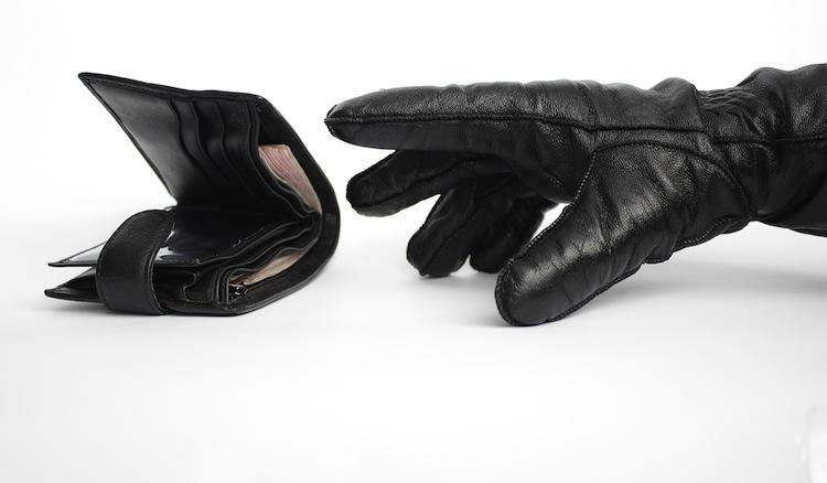 Shutterstock 571484107 Geldbo Rse-1 in Langfinger auf dem Weihnachtsmarkt: So schützen Sie sich vor Taschendieben