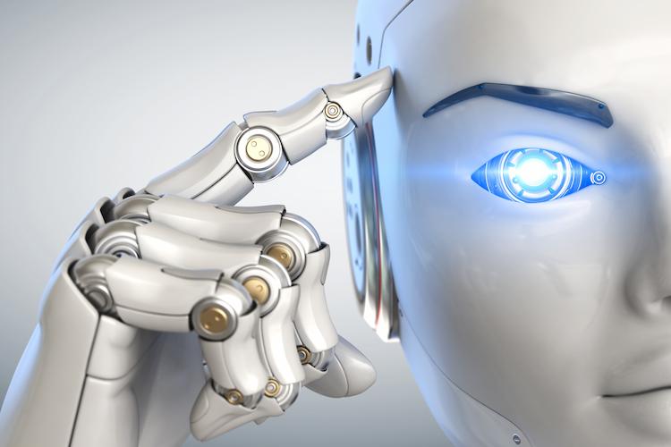 Shutterstock 638342005 in Grafik des Tages: Künstliche Intelligenz – Chance oder Risiko?