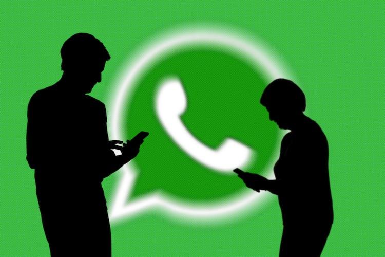 115999270 in Volksbanker setzen auf WhatsApp für mehr Kundennähe