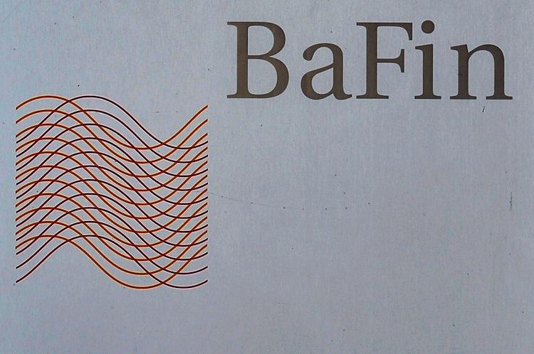 95819230 in Kryptoverwahrer: BaFin screent den Markt