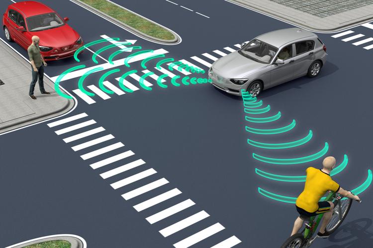 Autonomes Fahren: Wer trägt Schuld an den Unfällen der Zukunft?