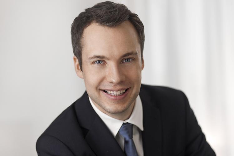 Dr. Bernhard Breloer, Robeco