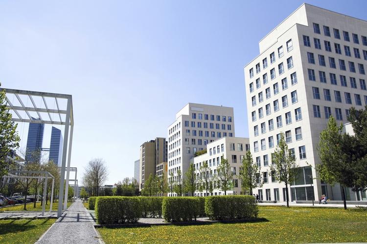 Bürovermietung: Flächenmangel behindert Umsätze