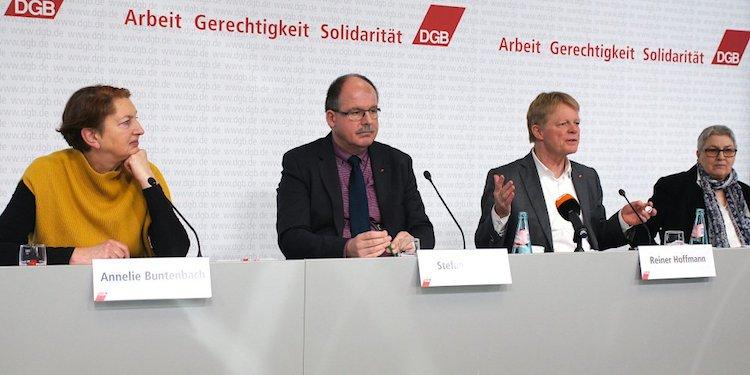 Altersarmut: Nun fordert auch DGB die Rentenreform