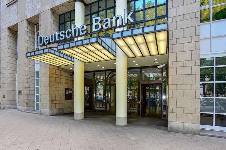 Geldwäsche: Bafin setzt Deutscher Bank Nachbesserungsfrist