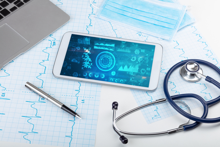 Digital-Gesundheit in Coronapandemie: Vier von zehn Versicherten würden sich telemedizinisch beraten lassen