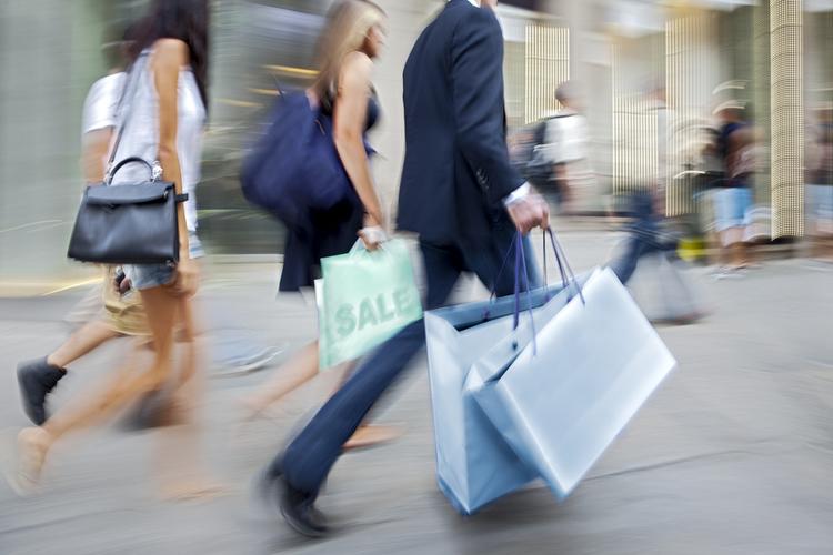 Einzelhandel: Deutschlands Innenstädte haben ein Problem