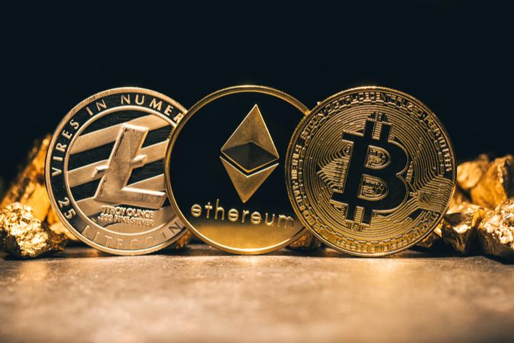 Krypto-Gold in Bullenmarkt bei Kryptowährungen in Sicht?