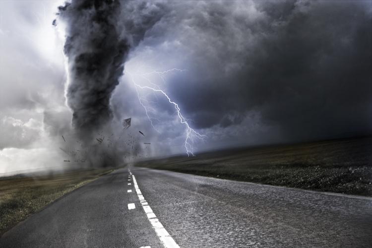 Swiss Re: Naturkatastrophen auch für den Gewinn desaströs