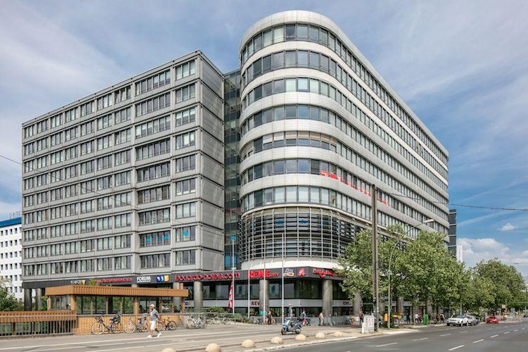 PATRIZIA Berlin Landsberger-Allee in Patrizia Grundinvest will Publikumsgeschäft weiter ausbauen