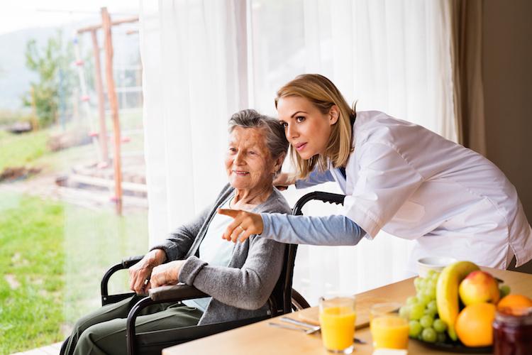 PATRIZIA New-Heathcare-fund Social-Care-Fund-III in Patrizia bringt weiteren Spezialfonds für Seniorenheime
