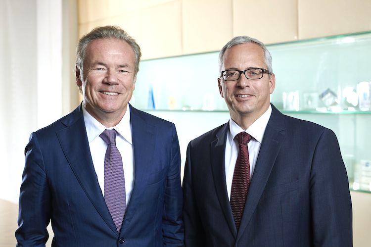 RWB-Group Vorstand Horst-G Del Norman-Lemke in RWB steigert das Platzierungsvolumen kräftig
