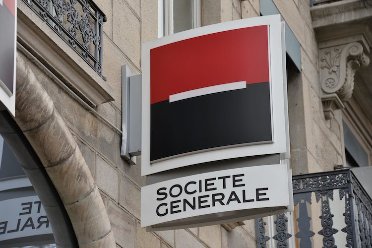 Société Générale: Kapitalmarktgeschäft bricht ein
