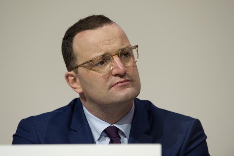 GKV: Kassen laufen Sturm gegen Spahn-Pläne