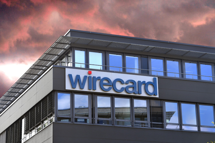 Wirecard: Kurs-Crash nach Betrugsvorwürfen