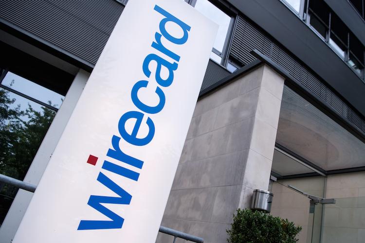 Wirecard-Chef: Geschäft trotz Kursschwankungen sehr stark