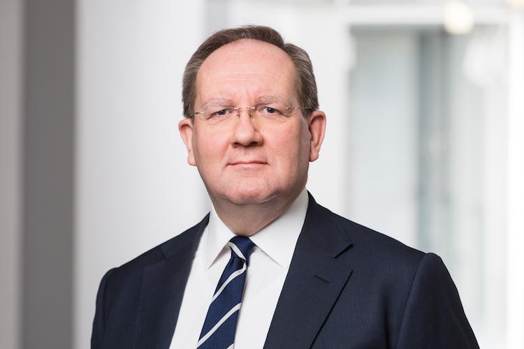 Bild Dir P Hufeld 2 in Hufeld: Bankensektor hat das Zeug, die Krise zu überstehen