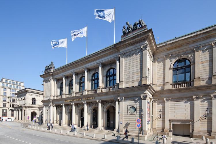 Handelskammer-quer-data in Hamburg: Rennen um die Handelskammer ohne Sieger