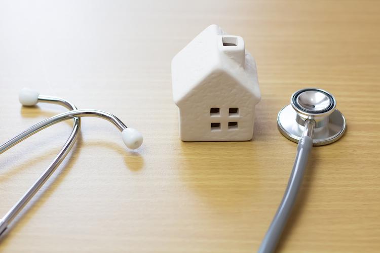 Shutterstock 1259965468 in Investmentmarkt für Pflegeimmobilien boomt