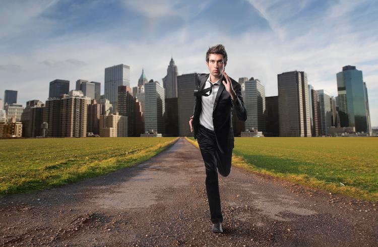 Shutterstock 44821735 in Warum Wohnen in der Stadt nicht mehr gefragt ist
