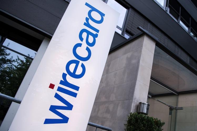 108107600 in Bafin: Wirecard mutmaßlich Opfer von Marktmanipulation