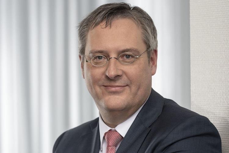 2019 LKH Dr -Brake H in LKH: Matthias Brake nimmt Tätigkeit als Vorstandsvorsitzender auf
