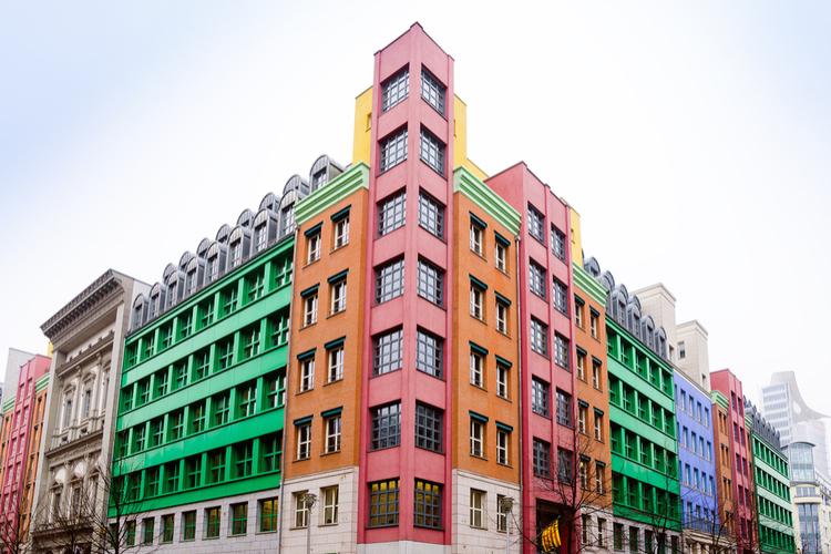Die Top 5 der Woche: Immobilien