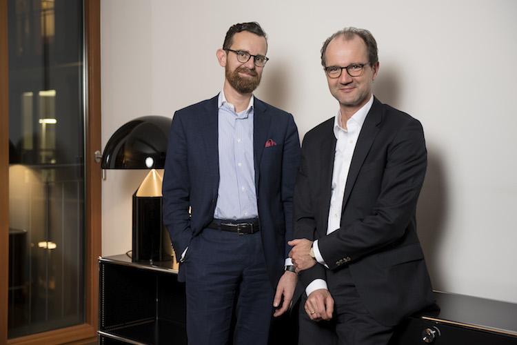 Lloyd Fonds: Wir sind wie ein Re-Start-Up